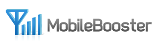 Лого компании mobilboster