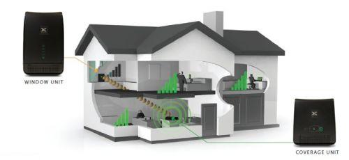 cel-fi-house