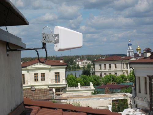Антенна 3G.